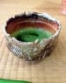 Shigaraki chawan
