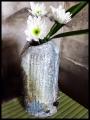 Shigaraki vase