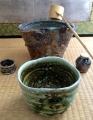 shigaraki tea-ware 慈光