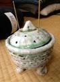'kogo' incense burner
