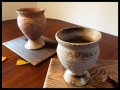 Thai mortuary jar, Ban Chiang period (1500-1000BC)