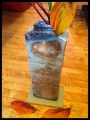 slab vase 44cm h