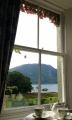 View over Crummock Water , from Wood House