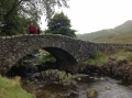 Cumbrian bridge