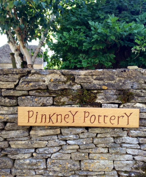 Pinkney Pottery